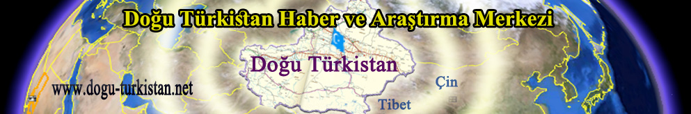 Türkistan – Doğu Türkistan Uygur Türkleri
